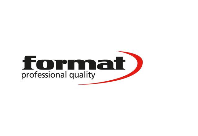 logo firmy Format