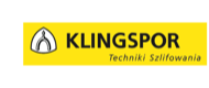 logo firmy Klingspor