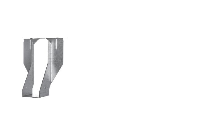 wieszak belki dwuteowej do muru JHMI
