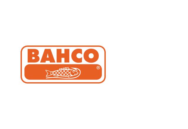 logo firmy Bahco
