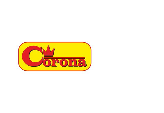 logo firmy Corona
