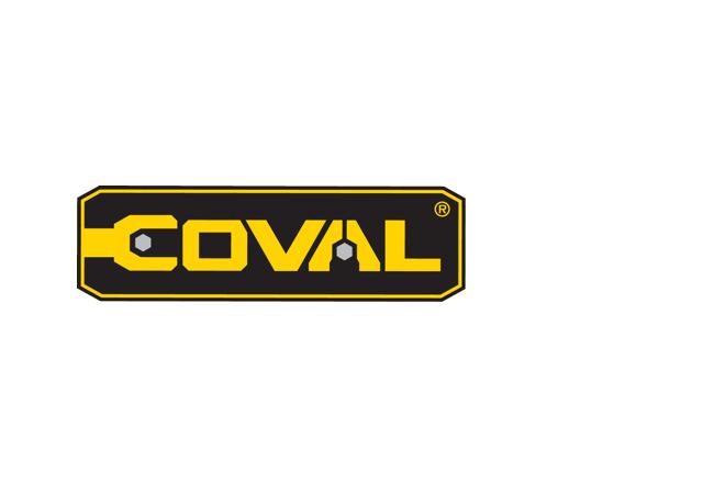 logo firmy Coval