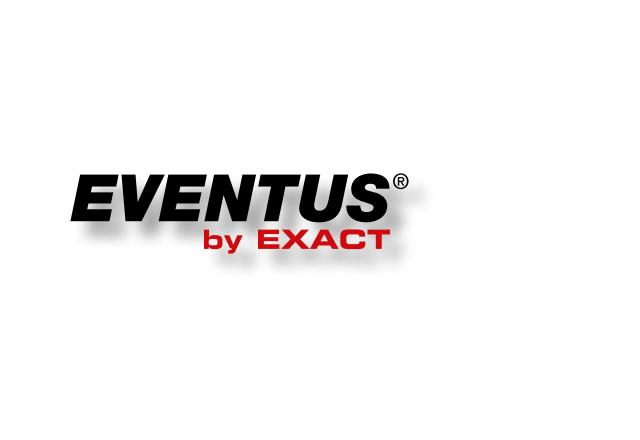 logo firmy Eventus