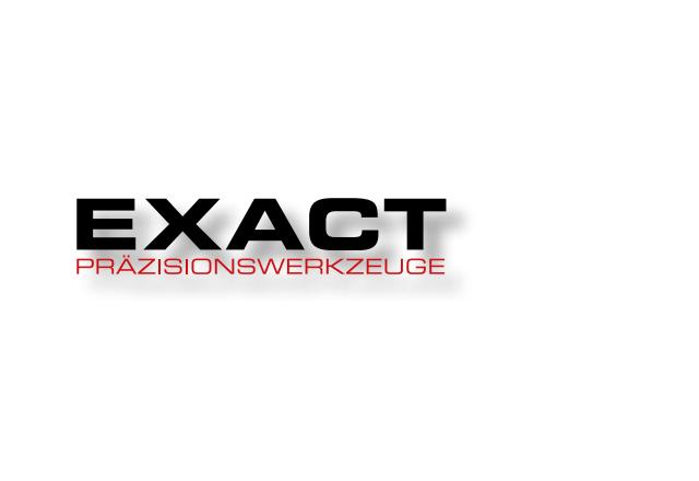 logo firmy Exact