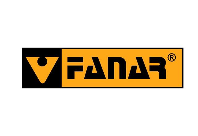 logo firmy Fanar