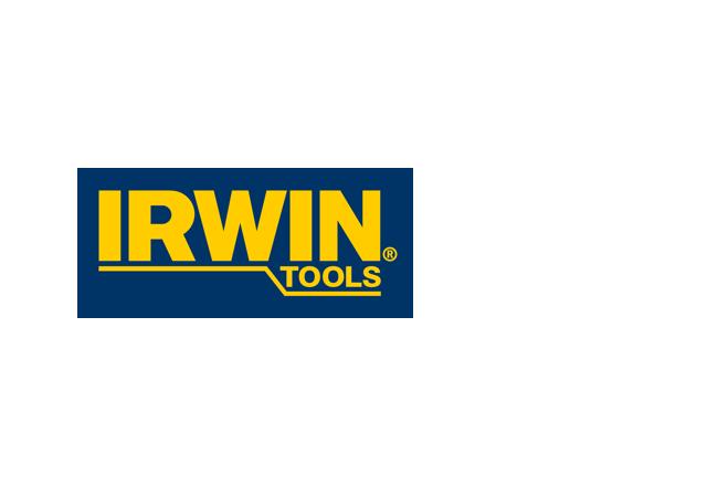 logo firmy Irwin
