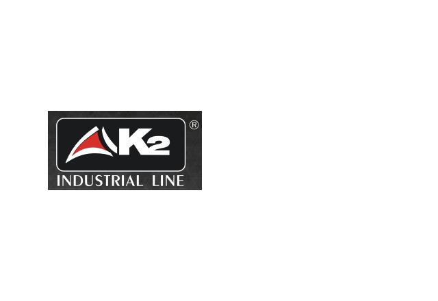 logo firmy K2 narzędzia