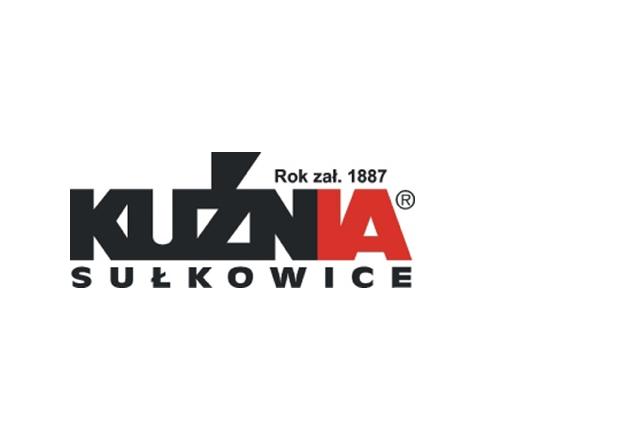 logo firmy Kuźnia Sułkowice