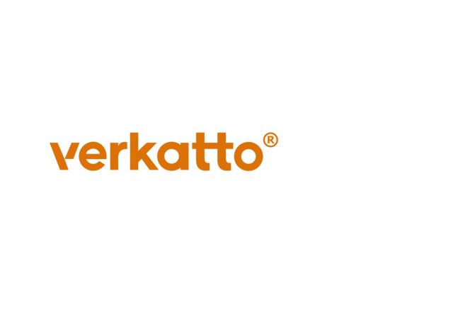 logo firmy Verkatto