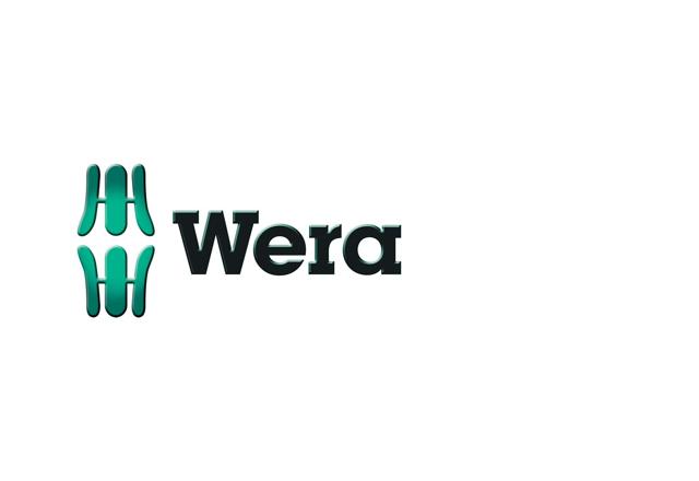 logo firmy Wera