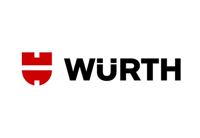logo firmy Wurth
