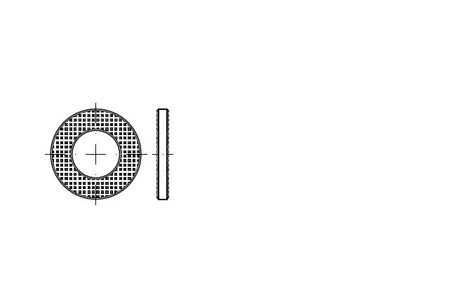 SN 88119 Podkładka zabezpieczająca LOCKTIX